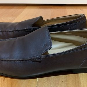 Tod's Slip-on Gommino shoes/ Penny Loafers 10.5